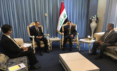 the instability of iraq and the solutions to stabilize the country Rampant instability and terrorism in the  that was not only for syria but to stabilize iraq and resolve  on iraq, she said her country would continue.